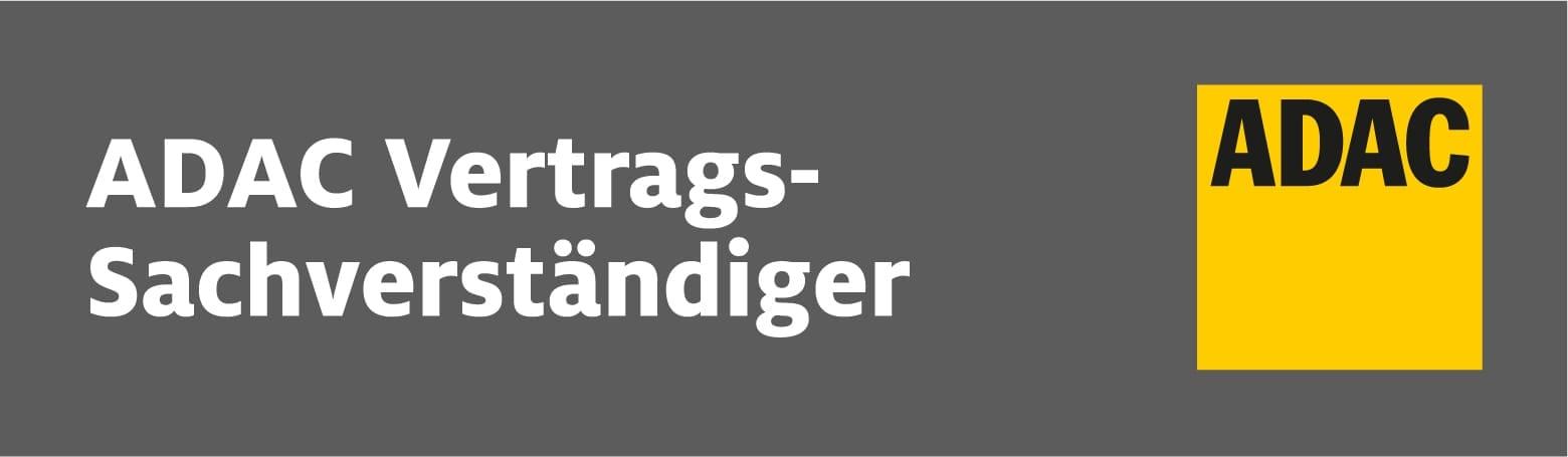 ADAC Vertragssachverständiger - KFZ Sachverständiger Berlin