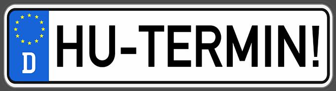 Oldtimer Kennzeichen und Hauptuntersuchung in Berlin